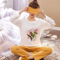 2019 Limited Onesie Unicorn Pajamas Sleepwear Spring And Aut...