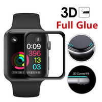 Full Glue 3D Curved Edge Screen Cover Tempered Glass Protect...