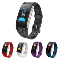 T20 Fitness Tracker Smart Wristband Bracelet Heart Rate & Bl...