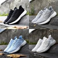 Best Treeperi 711 v2 basfboost triplo nero bianco freddo grigio ghiaccio blu scarpe da corsa di lusso basfboost piattaforma mens da donna sneakers 36-44