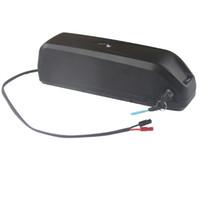 С выключателем питания и 5В USB-разъемом 36В 20Ач высококачественная гусеничная аккумуляторная батарея для двигателя от 250 до 650 Вт с зарядным устройством