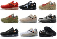 High Quality designer men Running Shoes flat vol. 90 footwear...