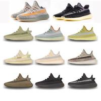 2021 V2 BASF Kayn-E Ayakkabı Kükürt Keten Küliş Yansıtıcı Kuyruk Işık Dünya Marsh Breds Oreos Beluga Koşu Ayakkabıları Sneakers