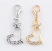 22x13mm (ouro, cor prata) 20 pçs / lote borboleta coração pingente charme DIY pendurar acessório apto para jóias medalhão flutuante