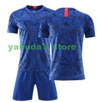 addestramento sportivo vestiti squadra di calcio di sconto personalizzazione dei bambini degli uomini poco costosi Imposta maglie negozio personalizzati su misura Soccer Jersey