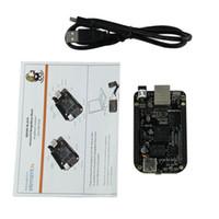 Freeshipping Embest BeagleBone BB Black 1 GHz TI AM3358x Cortex-A8 Scheda di sviluppo REV C Version