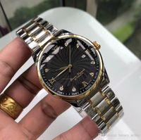 Longi Watch Bang Designer orologi orologi da uomo economici mens mens automatico uxury automatico uxury lusso grande marchio orologio da marca KRMBR