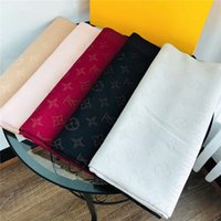 Wholesale classic brand shawl 180*70cm high quality shiny gold and silver thread woollen interwoven jacquard scarf