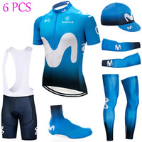 2019 Tour Cycling Full set Quick Dry Mens Ropa Ciclismo pro ...