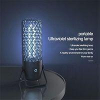 UVC ultravioleta germicida de la lámpara bombilla Desinfección Ozono cuarzo UV luz llevada para el hogar limpio ácaros Aire Kill