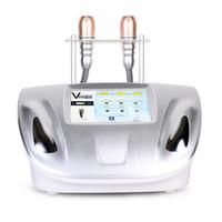 Vmax HIFU güzellik makinesi Sıkma Cilt İçin Onaylı Sıcak Satış Fabrikası Tedarik V Max enstrüman Yüz Ve Vücut Kaldırma makinesi CE
