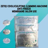 Fabrika fiyatı !! Antifriz Membran 27 * 30 CM 34 * 42 CM Antifriz membran Antifriz kriyo tedavisi için Membran ped Hızlı kargo