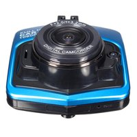 iMars عالي الوضوح 1080p كاميرا للرؤية الليلية G الاستشعار سيارة DVR كاميرا مركبة مسجل فيديو داش - أسود
