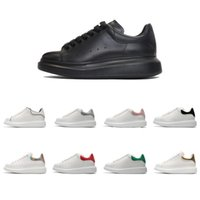 Black Velvet Hommes Femmes Chaussures Chaussures Belle Chaussures plateforme Casual Luxury Designer Chaussures en cuir Solid Colors Dress Chaussures