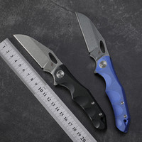 CH knives original new D2 steel tactical folding pocket knif...