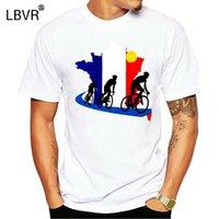 Mens T Shirt Moda 2020 Francia Bandiera maglietta nuovo Oman di stile in linea di alta qualità di Tour personalizzati