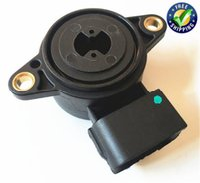 Пакет 1 Новый датчики положения дроссельной заслонки MD615571 TPS датчики для Mitsubishi Lancer 1.6 L