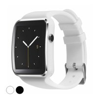 X6 Smart Watch Bluetooth Watch With Camera Support SIM   TF ...