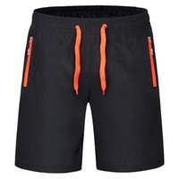M- 4XL Size Running Shorts Quick Dry Beach Fitness Gym Short ...