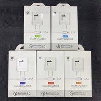 كيت 2IN1 شاحن 5V منافذ USB شاحن محول + مايكرو USB مزامنة بيانات كابل للهاتف المحمول سامسونج هواوي XIAOMI