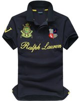 Üst giyim Yeni Erkekler Polo Gömlek Erkekler Küçük At Nakış Bahar Lüks İtalya Erkek Tişört Tasarımcı Polo Gömlek Yüksek