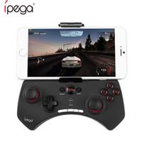 iPEGA PG-9025 Bluetooth для беспроводной игровой контроллер геймпад джойстик для Samsung Galaxy S8 / S8 + / S9 / S9 + / Xiaomi 6 / Huawei Android Phone