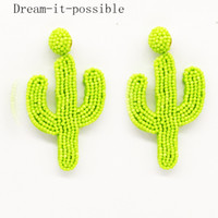 Dream- it- possible bohemian cute trendy charm big long handma...