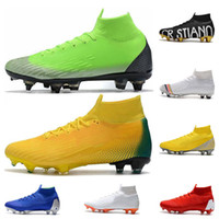 2020 Mercurial Superfly VI 360 Elite FG KJ 6 XII 12 CR7 Rona...