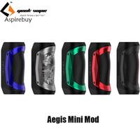 Geekvape Aegis Mini 80W TC Box MOD С встроенным 2200mAh аккумулятором водонепроницаемых противоударным и Пылезащитны для длительного срока службы 100% оригинала