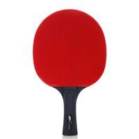 3 성급 쌍 라켓 세트 탁구 라켓 테이블 테니스 경기의 특별한 두 라켓 세 개의 공 도매 직접 판매 탁구 라켓