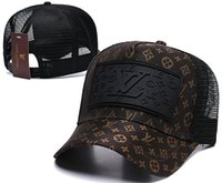 Hot sale baseball caps Luxury designer cap Embroidery brand ...