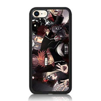 Naruto Cartoon Akatsuki Phone Case For Iphone 5s 6s 6plus 6s...
