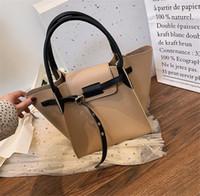 Nuova ala femminile del sacchetto del nuovo di modo borsa semplice spalla di moda versatile trasversale di singolo Bag PH-CFY20060816