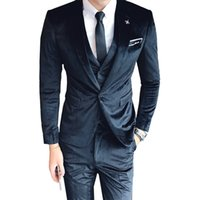a6c62cf1111 ... Slim Fit Business Casual Fashion Coats Blazer Jacket Stand Collar. US   69.04   Piece. New Arrival. Men Dress ...