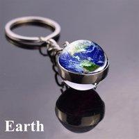 سلسلة خمر خريطة العالم سلسلة المفاتيح غلوب قلادة الأرض مفتاح الأمريكتين أوروبا أستراليا خريطة سلسلة المفاتيح الموجودة في قاعدة المفتاح هدايا عيد الميلاد