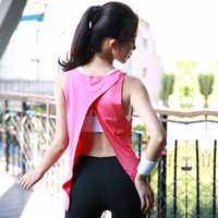 Htld Bodybuilding Easy Low Lead Motion Vest Ma'am Frivolo Speed ​​Do Back Vent Small Smock
