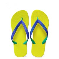 2020 Summer Beach Flip- Flops New Fashion Style Flip Flops pu...