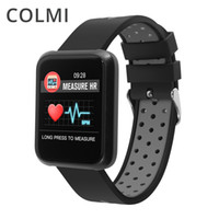COLMI Sport 3 Smart Fitness Bracelet Activity Tracker ip68 W...