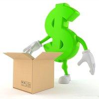 Procurar semelhante taxa de envio extra para o seu fim Via Freight Custo como fast UPS TNT, DHL, Fedex Taxas Custom Made