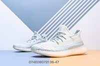 2019The new Kanye combined with V2 two- color ice orchid is v...
