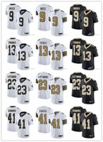 New Orleans Men Women Youth Saints 9 Drew Brees 41 Alvin Kam...