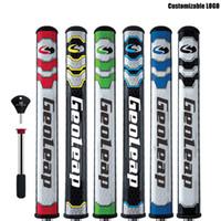 2016 Новые Оптовые Горячие Новые Golf Grips wrap 2.0 / 3.0 / 5.0 клюшки для гольфа клюшки Ручка с Высоким качеством