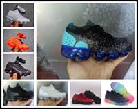 nike air max airmax vapormax Enfants Chaussures 2018 Chaussures De Course Enfants  Chaussures De Sport Bébé 84dab025ef5