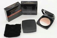 بودرة ماكياج جديد HARMONY إلقاء الضوء على مسحوق ميض ضغط بودرة الوجه شحن مجاني 6PCS