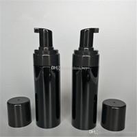 150g 플라스틱 리필 여행 폰맨 펌프 병 바디 워시 블랙 비누 거품은 PET DIY 액체 접시 비누 2,019,012,207 펌프