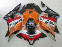 New Injection mold bodywork Full fairing kit Fit for Honda C...