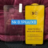 5D 9D Full Glue Full Cover Tempered Glass Screen Protector F...