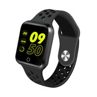 Men Women S226 Smart Watch Heart Rate Blood Pressure Pedomet...