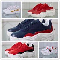 Cuero famoso Hombre Mujeres Zapatos para caminar Casual Top Mejor Regalo zapatillas de deporte de diseño de calidad Genuinewith de oro uñas tamaño 36-45
