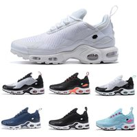 27C 270S TN plus blu del mens Womans scarpe Navy Teal Flair Triple Nero Trainer Scarpe Media oliva Tiger Appena designer Rose esterno funzionare